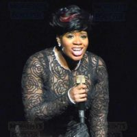 Fantasia at the Fox in Atlanta